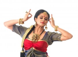 Check out some recent photos of South Indian actress Priyamani.