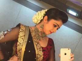 Check out some recent photos of Charmme Kaur.