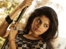 South Indian Actress Shravyah Latest Photoshoot.