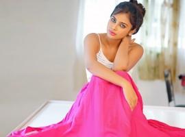 South Indian Actress Nandita Swetha Photoshoot Pics.