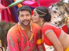 Sakalakala Vallavan Appatakkar is an upcoming tamil movie, Jayam Ravi, Trisha and Anjali in the lead roles.
