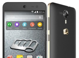 Micromax Canvas Xpress 2 with octa-core processor, launched at Rs 5999