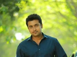 South Indian Actor Suriya in Haiku Movie.