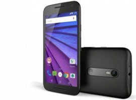 Moto G (3rd gen) launched at Rs 11,999