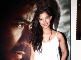 Bollywood Movie Drishyam Special Screening.