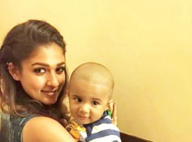 South Indian Actress Nayantara Latest Pictures.
