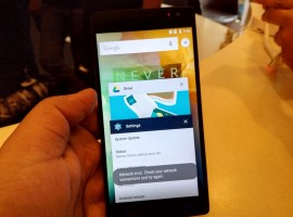 Here is the first-look gallery of 2016 Flagship Killer OnePlus 2