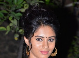 Here are some Latest pics of South Indian Actress Deepa Sannidhi.