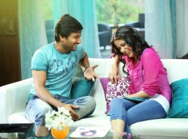 Bale Bale Magadivoy is an upcoming Telugu film written and directed by Maruthi Dasari and jointly produced by Geetha Arts & UV Creations. Nani and Lavanya Tripathi in lead roles.