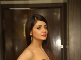 South Indian Actress Parul Yadav at Upendra 2 Audio Launch.