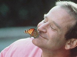 Robin Williams was one of the greatest actors of our time. He died on 11 August, 2014.