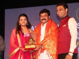 Photos of Gollapudi Srinivas National Award 2014 Function.