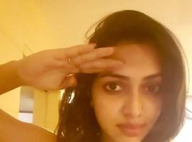 Telugu Actor Mahesh Babu, Jr Ntr, Nani Salute Selfie for Indian Army.