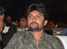 South Indian Actor Nani Latest Pictures.