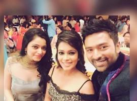 Shanthanu Bhagyaraj is set to marry TV anchor Keerthi on 21 August.