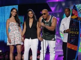 Highlights from the annual Teen Choice Awards.