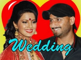 Cricket Player Harbhajan Singh and Bollywood Actress Geeta Basra to tie the Knot in October 29