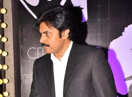 South Indian Actor Pawan Kalyan greets elder brother Chiranjeevi on 60th birthday.