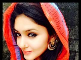Gayathri Suresh made her acting debut in 'Jamna Pyari'.
