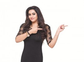 South Indian Actress Namitha Latest Pictures.