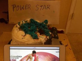 Fans all over the world celebrated Power Star Pawan Kalyan's 44th birthday on Wednesday, 2 September.