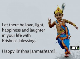 Krishna Janmashtami, also known as Krishnashtami, Saatam Aatham, Gokulashtami, Ashtami Rohini, Srikrishna Jayanti, Sree Jayanti or sometimes simply as Janmashtami, is an annual celebration of the birth of the Hindu deity Krishna, the eighth avatar of Vishnu.