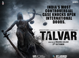 Talvar is an upcoming Bollywood mystery thriller film directed by Meghna Gulzar.
