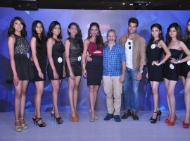 The finalists of Yamaha Fascino Miss Diva 2015 Bangalore were selected after the auditions on Monday, 7 September.