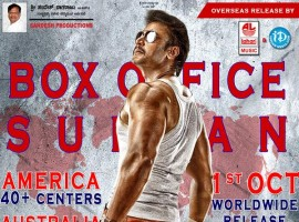 Mr. Airavata is an upcoming Indian Kannada action film directed & written by AP Arjun and produced by Sandesh Nagaraj. The film stars Darshan, Urvashi Rautela and Prakash Raj in the lead roles and also stars Darshan's son Vineesh making his acting debut.