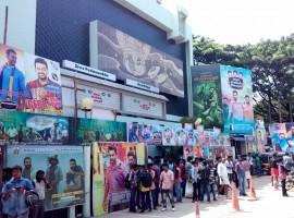 Prithviraj Sukumaran, Indrajith Sukumaran and Jayasurya starrer 'Amar Akbar Anthony' released on 16 October has opened to positive responses.