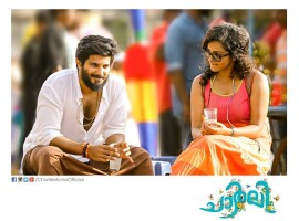Dulquer Salmaan and Parvathy plays the lead roles in Martin Prakkat's upcoming Malayalam film 'Charlie'.