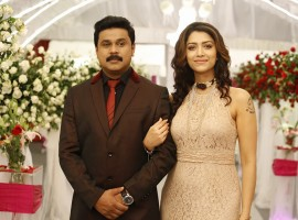 Dileep and Mamta Mohandas have joined hands for their upcoming film 'Two Countries'