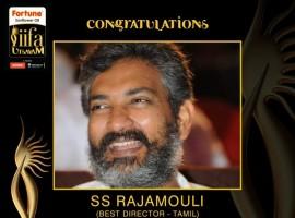 The first edition of the International Indian Film Academy (IIFA) Utsavam awards held at Gachibowli in Hyderabad