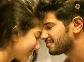 Dulquer Salmaan, Sai Pallavi's Kali first look poster revealed.
