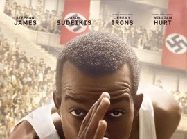 Race is a 2016 biographical sports-drama film starring Stephan James, Jason Sudeikis and Jeremy Irons in the lead role.