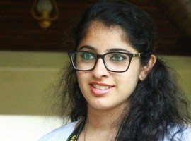 Aima Rosmy Sebastian is making her acting debut in Vineeth Sreenivasan directorial