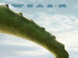 Pete's Dragon is an upcoming American-New Zealand fantasy adventure movie directed by David Lowery. Starring Bryce Dallas Howard, Oakes Fegley, Wes Bentley, Karl Urban, Oona Laurence and Robert Redford in the lead role.