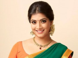 Check out the latest stills of Actress Varalaxmi Sarathkumar.