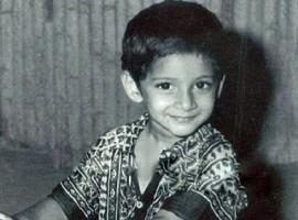 Happy Birthday Mahesh Babu: Rare and Unseen pics