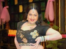 Veteran Actress, Famous Dancer Jyothi Lakshmi Passed Away