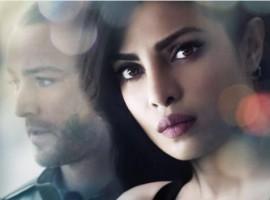 Indian actress Priyanka Chopra, who was seen essaying an FBI agent named Alex Parrish in the first season of American drama series