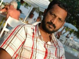 "When he began his career, he wanted to be a director. It was with the 2000 release Tamil film ""Veera Nadai"" that Muthukumar started his journey as a lyricist. In a career lasting over a decade, he wrote around 1,000 songs. He holds a special record for penning 103 songs in 2012."