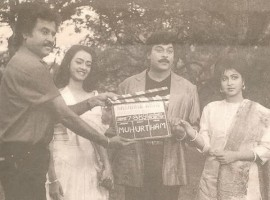 Happy Birthday Chiranjeevi: Rare Pics and Unseen Pictures of Khaidi No 150 actor.