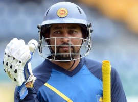 Sri Lankan opening batsman Tillakaratne Dilshan on Thursday announced his decision to retire from One Day cricket. He will quit after the third One-Day match against Australia in Dambulla on Sunday.