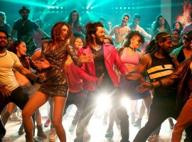 Banjo is an upcoming Bollywood musical action drama film directed by Ravi Jadhav and produced by Krishika Lulla under the Eros International banner. The film stars Riteish Deshmukh and Nargis Fakhri in the lead role. The songs and background score for the film are composed by Vishal–Shekhar.