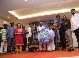 Tamil movie Kagitha Kappal Audio and Trailer Launch event held at the Madras Race Club, Guindy in Chennai. Celebs like Sivabalan (Appukutty), Vetrimaran, Dillija, Natty Nataraj, SP Muthuraman, Sivaraman and others graced the event.