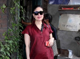 South Indian actress flaunt baby bumps.