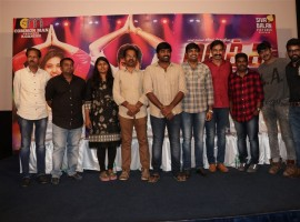 Tamil movie Rekka Press Meet held at Chennai. Celebs like Vijay Sethupathi, Sathish, Rathina Shiva, Harish Uthaman, Dinesh Krishnan, B Ganesh, Praveen KL and others graced the event.