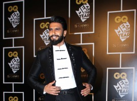 GQ India celebrated its eighth anniversary with the annual Men of the Year Awards in association with Chivas at the Grand Hyatt, Mumbai on Tuesday. The eighth edition of the Awards honoured the achievements of some of the most accomplished personalities for their contribution to varied disciplines like business, films, sport, fashion, art, philanthropy and much more, read a statement.