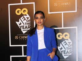 Bollywood celebs like Radhika Apte, Diana Penty, Disha Patani at 8th edition of the GQ Men of the Year Awards.